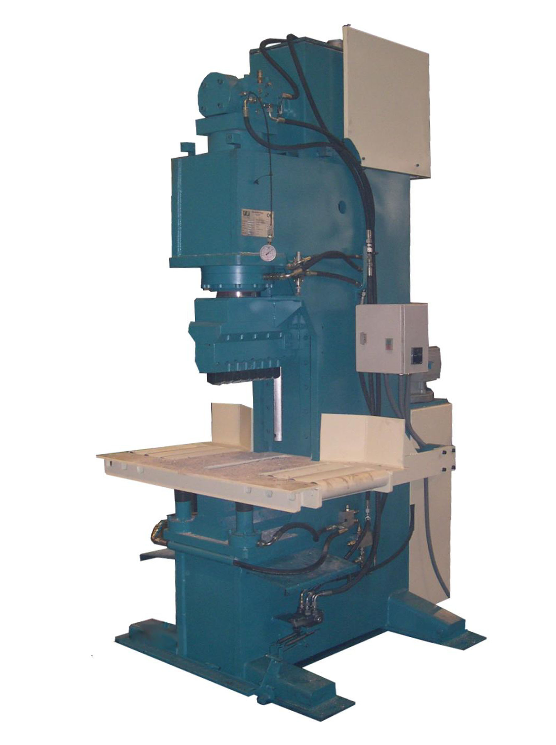 P100 Splitting Machine