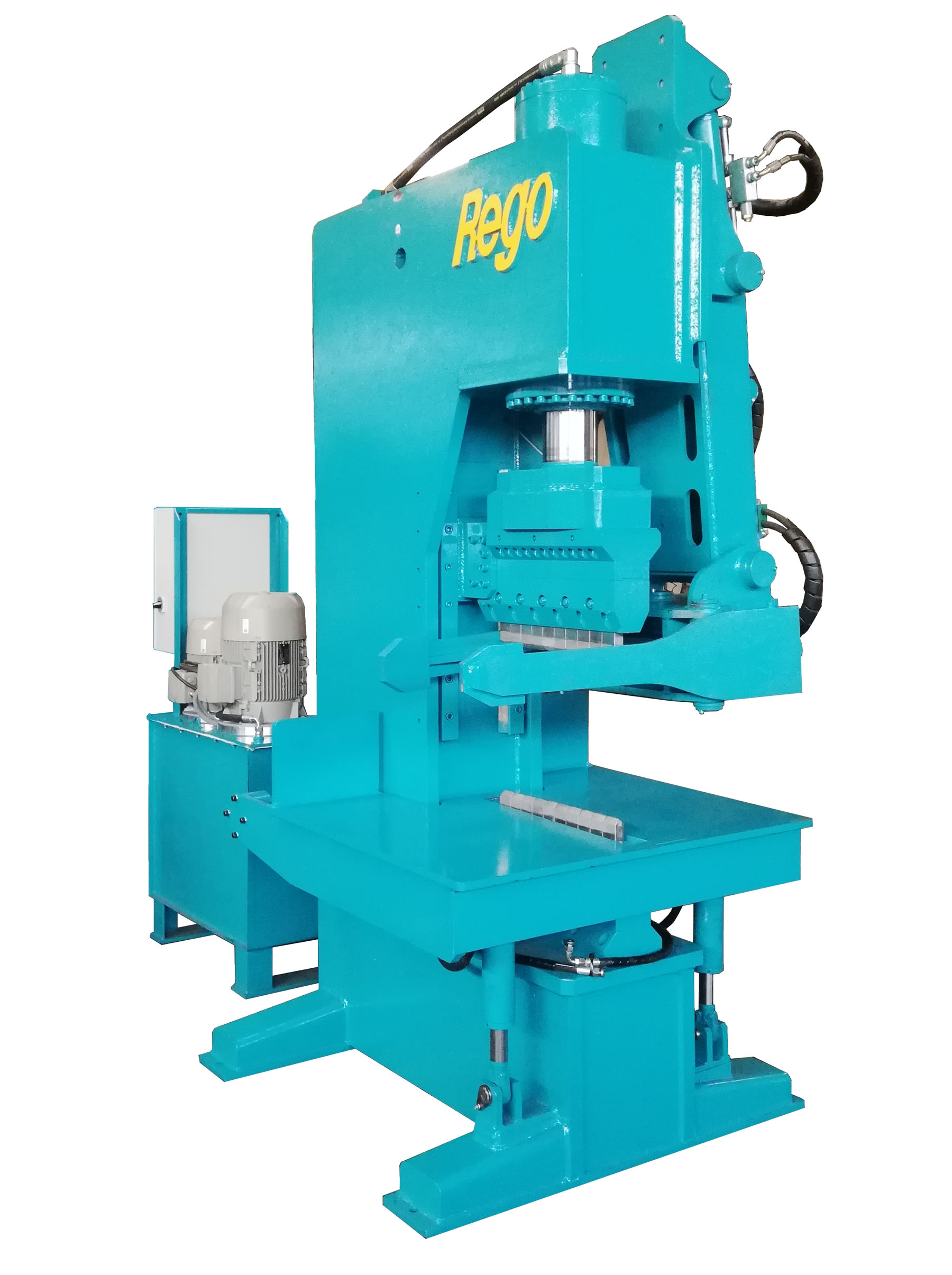 P120 Splitting Machine